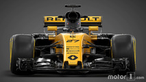 Renault F1 R.S.17 2017