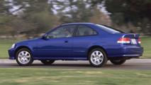 2000 Honda Civic Si