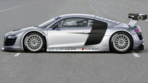 Audi R8 GT3 Race Version