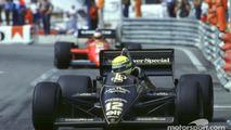 Lotus 97T (1985)