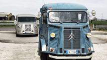 Type H 70th anniversary