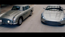 Aston Martin Wales Factory Video