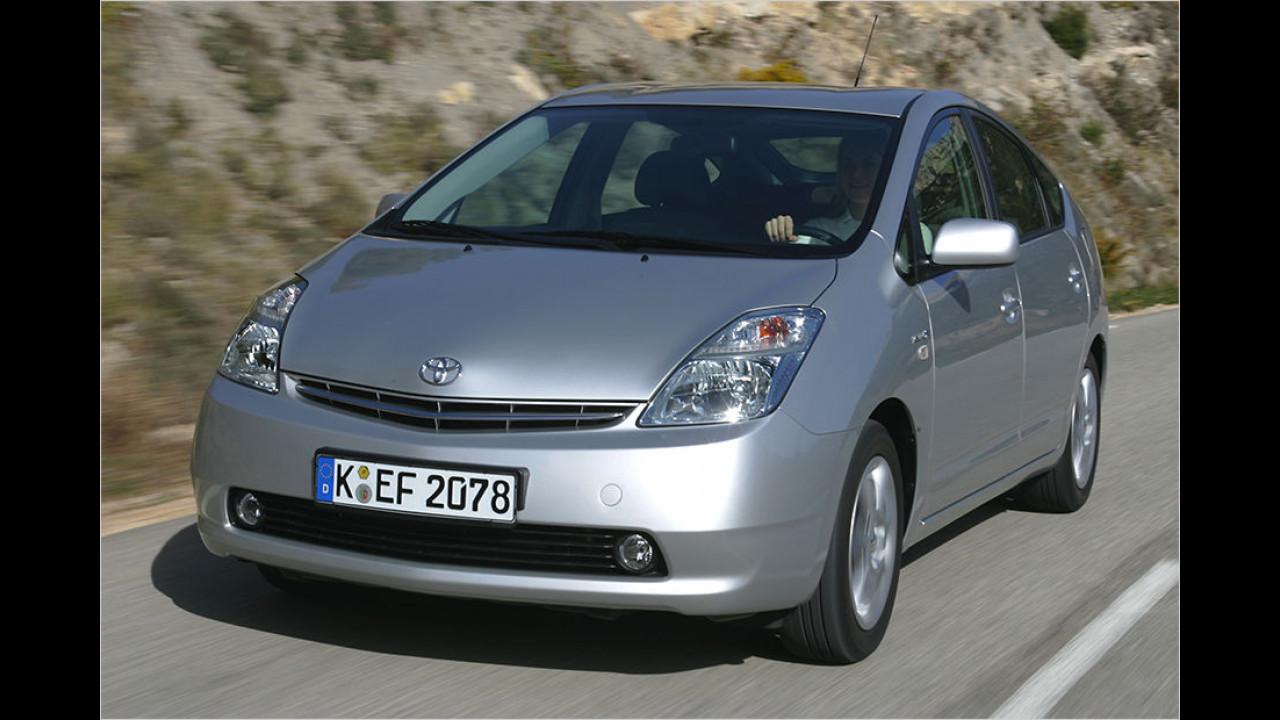 Toyota Prius (2009)