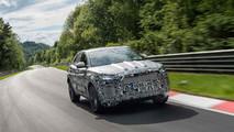 Jaguar E-PACE 2018 teaser