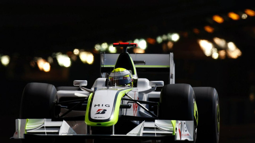 Monaco Grand Prix Qualifying - Hamilton crashes, guess who on pole