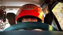Porsche 911 GT3  piloted by Jeff Zwart breaks Pikes Peak record by 38 seconds
