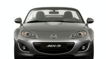 Mazda MX-5 facelift debuts in Paris