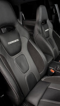 Subaru Cosworth Impreza STi CS400 Revealed