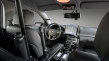 2011 Chevrolet Caprice Police Patrol Vehicle (PPV)