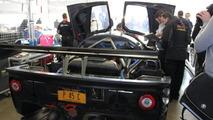 Ferrari P4/5 Competizione - Nürburgring, 720, 27.03.2011