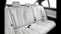 Nuova BMW Serie 5 041