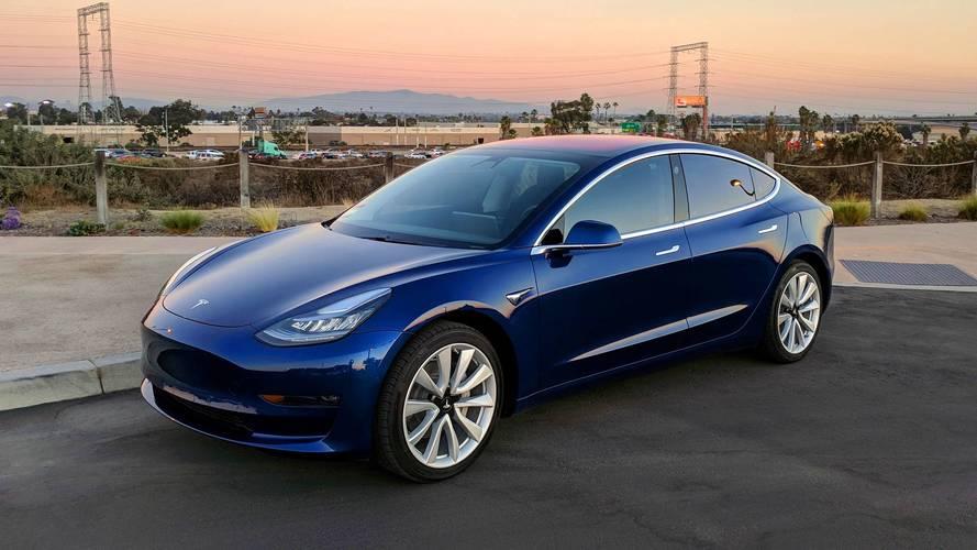 Le très cher poisson d'avril d'Elon Musk — Tesla