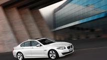 BMW 520d EfficientDynamics Edition - 5.7.2011
