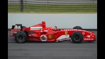 Ferrari F2005
