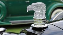 1934 Packard 1007