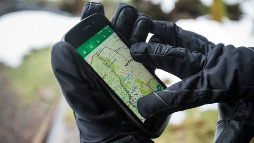 Conheça o Explore, smartphone aventureiro lançado pela... Land Rover!