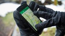 Land Rover Explore - Smartphone