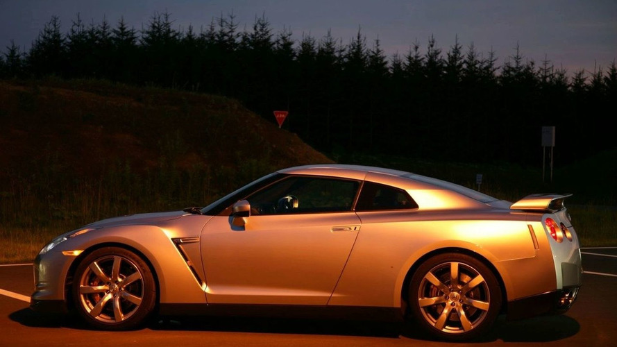 Nissan GT-R Now on Pre-Order (US)
