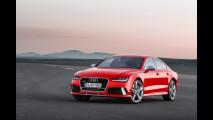 Audi, i modelli R e RS 004