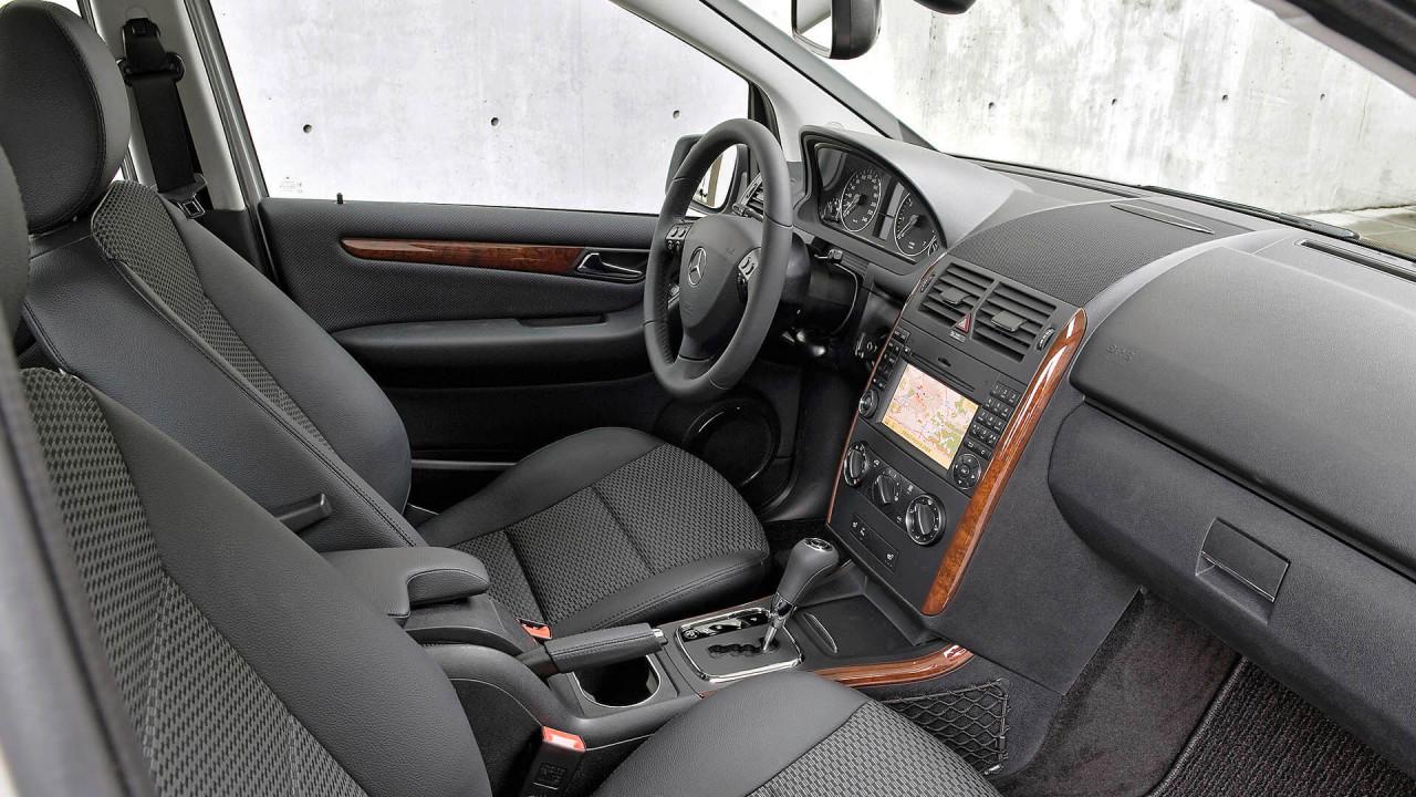 Mercedes A-Klasse: Mehr Luxus