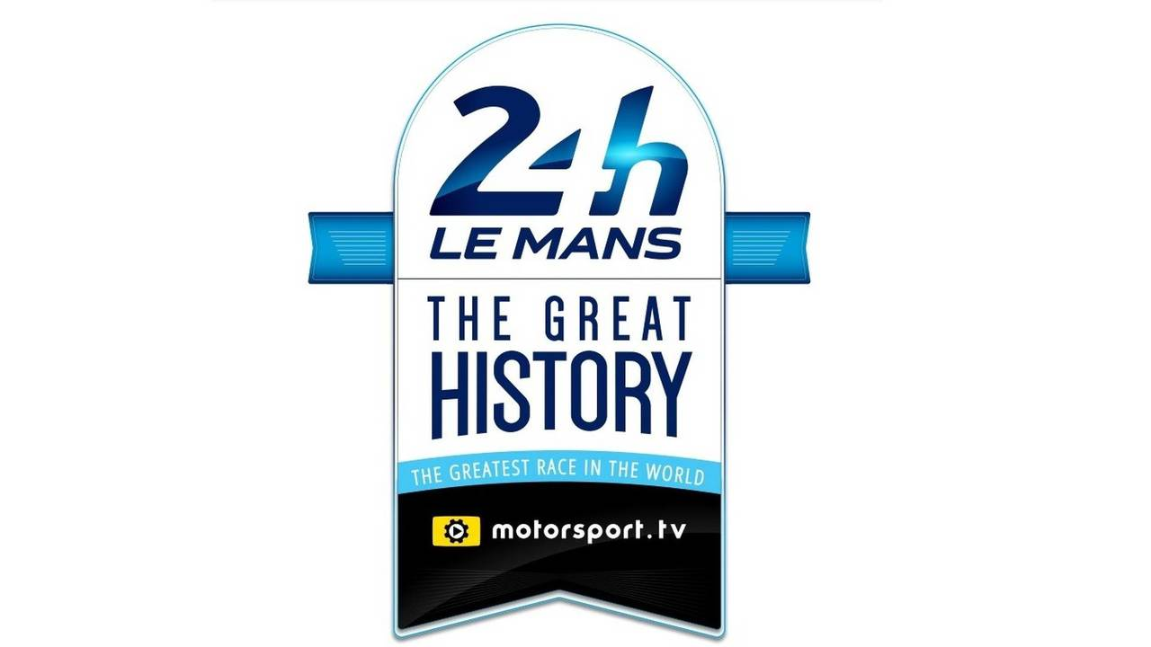 Motorsport.tv and 24 Hours Of Le Mans