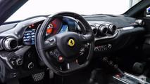 2016 Ferrari F12tdf