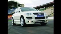 Volkswagen Touareg by JE Design
