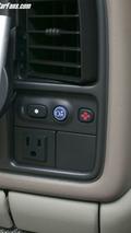 Bio-Diesel Powered Chevrolet Suburban by AI Design