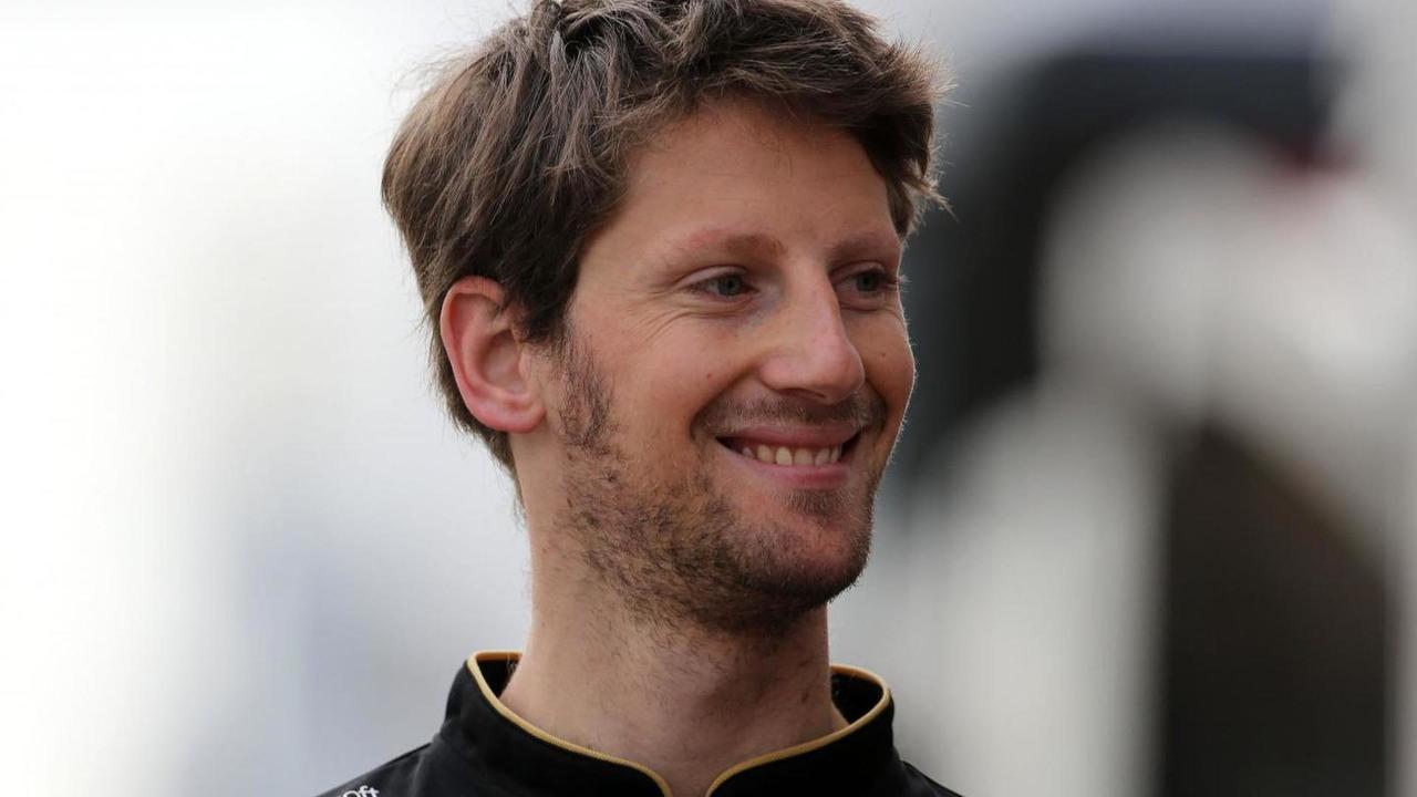 Romain Grosjean (FRA), 22.05.2014, Monaco Grand Prix, Monte Carlo / XPB