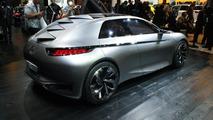 Citroen Divine DS concept at 2014 Paris Motor Show