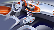 2015 Smart ForTwo sketch