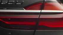 2016 BMW 7-Series teaser image