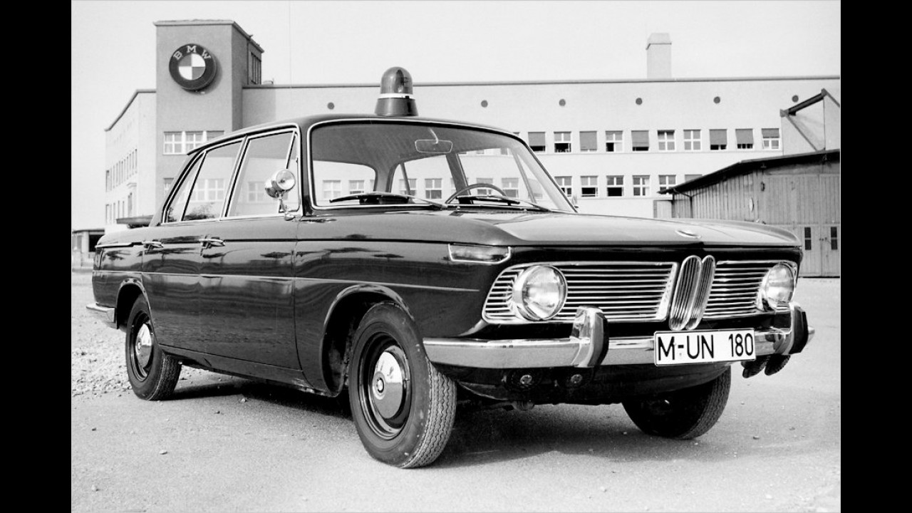 BMW 1800 (1963)