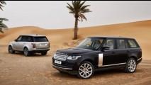 Land Rover terá 16 novidades até 2020 - expansão prevê dobrar as vendas da marca