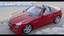 Mercedes-Benz ultrapassa 700 mil unidades vendidas em 2011