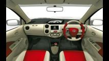 Toyota revela oficialmente o Novo Etios Hatch e Sedan - Produção começa este ano