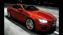 Só cinco unidades: BMW M6 Coupé chega por R$ 539.950