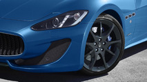 2013 Maserati GranTurismo Sport 07.3.2012