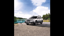 Subaru Outback Adventure, ancora più off-road