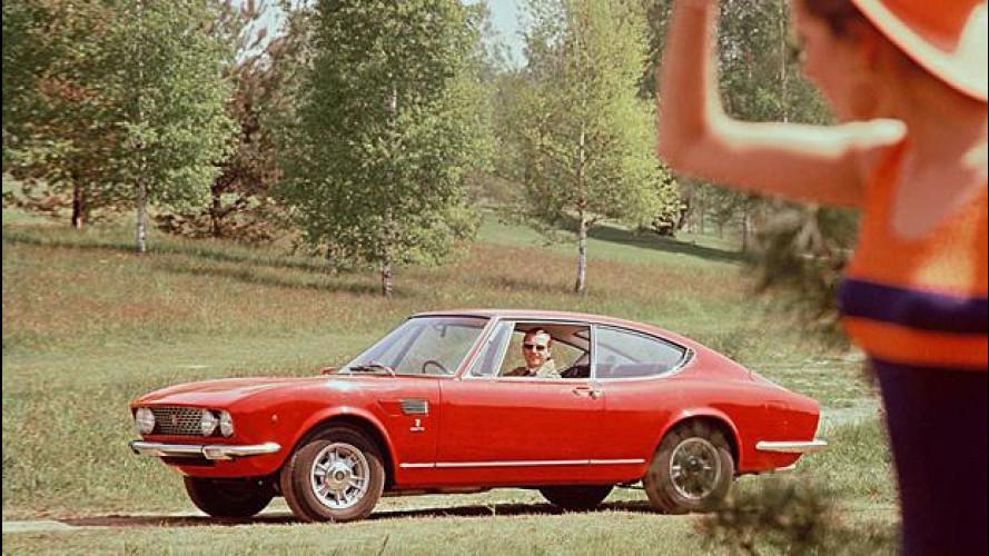 Dino, le Fiat con cuore Ferrari
