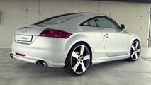 Audi TT by Oettinger: More Information