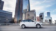 Range Rover Sport 2019