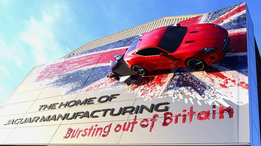 Jaguar Land Rover warns it could leave the UK after 'bad Brexit'