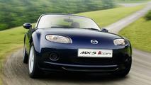 Mazda MX-5 Icon Special Edition