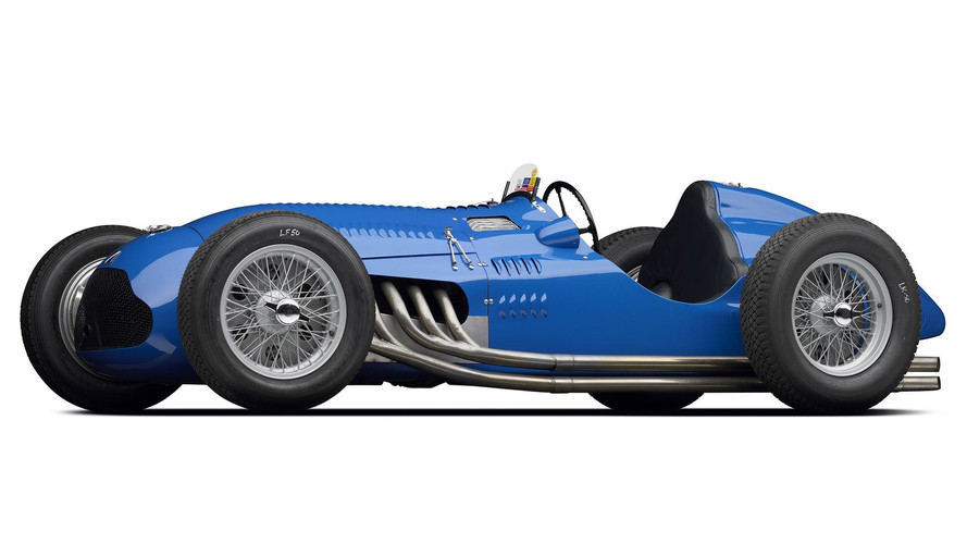 Six Magnificent French Cars Will Dazzle Pebble Beach