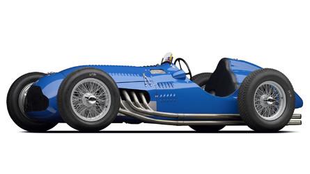 Six magnifiques voitures françaises pour éblouir Pebble Beach