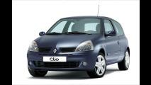 Mehr Clio fürs Geld