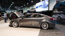 Hyundai ARK Road Racer Elantra Concept SEMA 2016