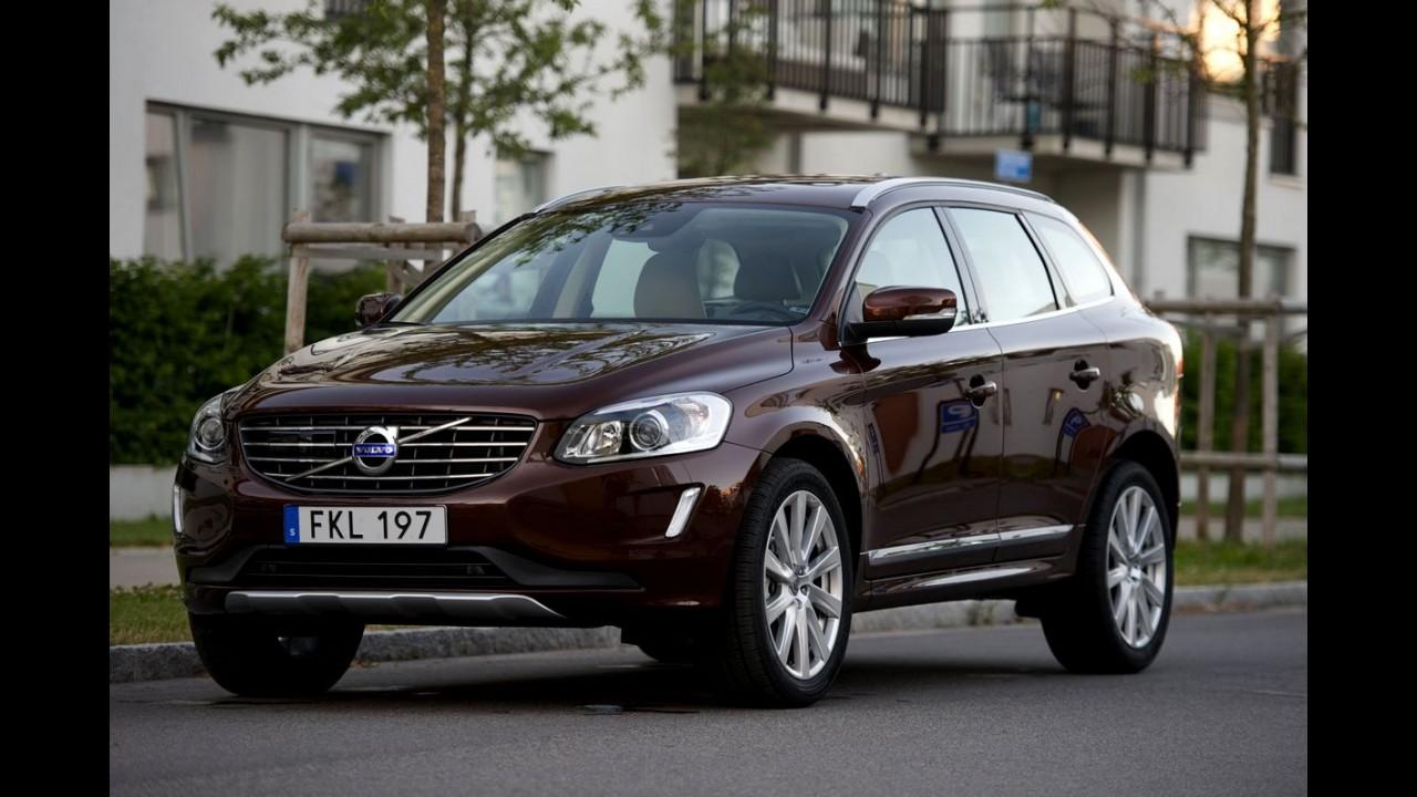 Nova moda: SUVs se tornam os veículos mais vendidos na Europa pela 1ª vez