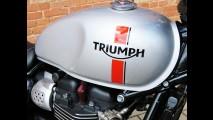 Avaliação: nova Triumph Street Twin é deliciosamente urbana